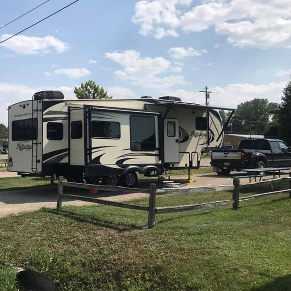 Mountain Acres Mobile Home & RV Park