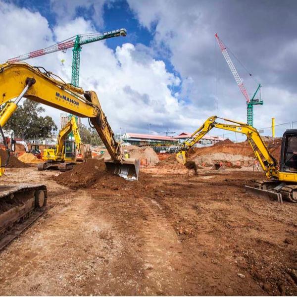 Wickens Construction Inc.