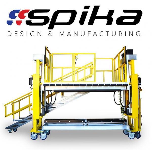 Spika Design & Manufacturing