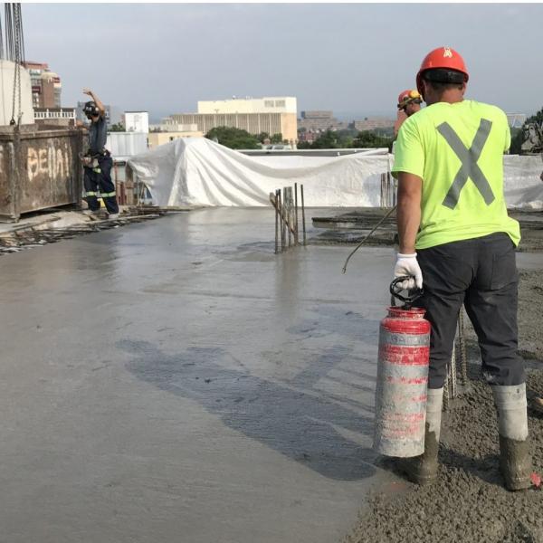 Kodiak Concrete