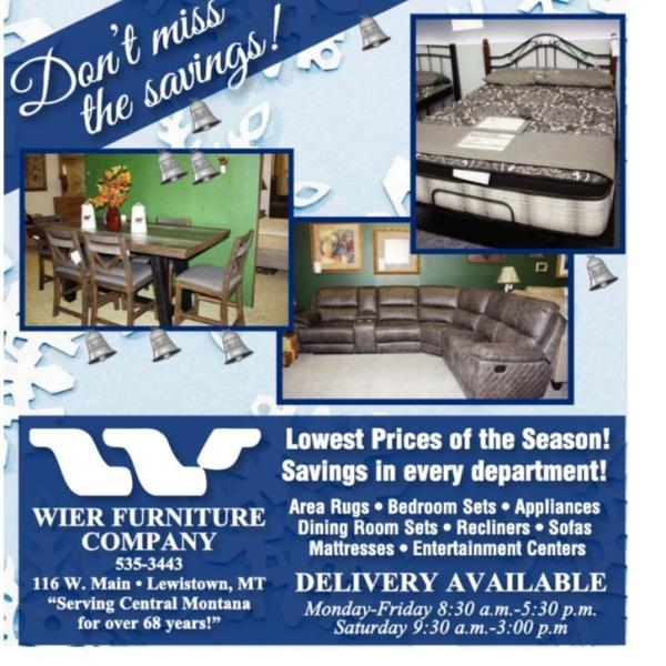 Wier Furniture
