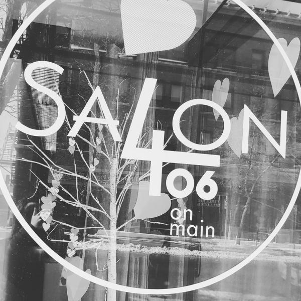 Salon 406 on Main