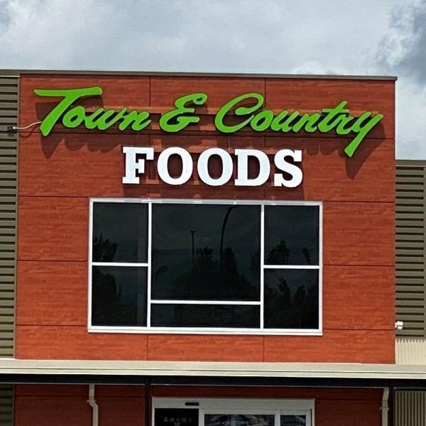 Town and Country Foods