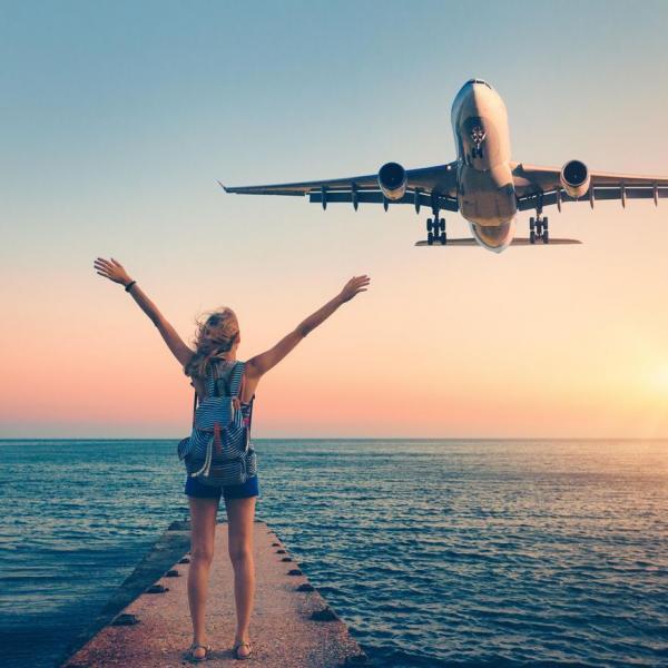Tammi's Travel - Tammi Crawford