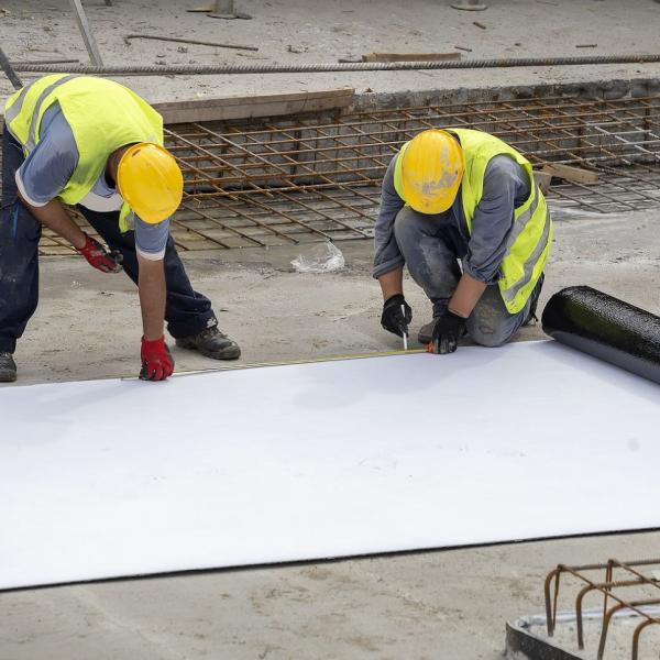 Casino Creek Concrete