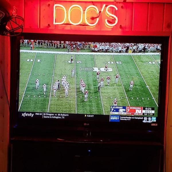 Doc's Casino Sports Bar & Grill