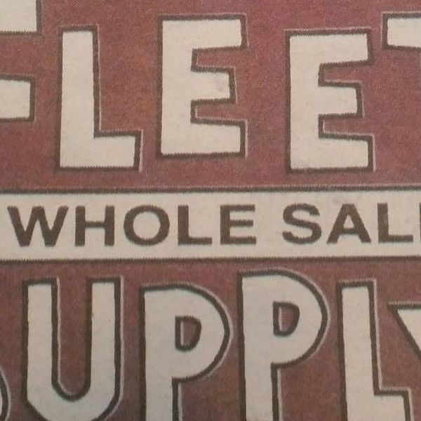 Fleet Wholesale Supply Company
